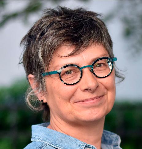 Béatrice Béguin